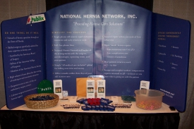 National Hernia Network, Florida hernia repair doctors, is proud to participate at the Workers' Compensation Educational Conference for more than 15 years.